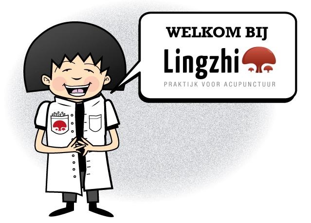 Lingzhi praktijk