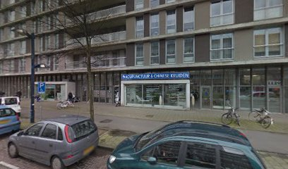 Lingzhi Amsterdam