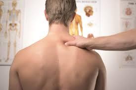 schouderpijn en acupunctuur